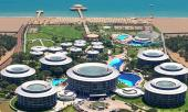 Отель Calista Luxury Resort 5*