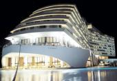 Отель Titanic Beach Resort De Luxe 5*