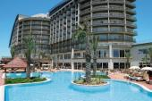 Отель Liberty Hotels Lara Beach (ex. Lara Beach) 5*