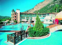 Отель Lykia World Residence and Village 4*