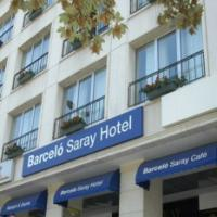 Отель Barcelo Saray 4*