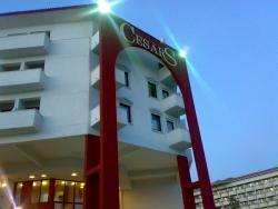 Отель Cesars Resort Side 5*