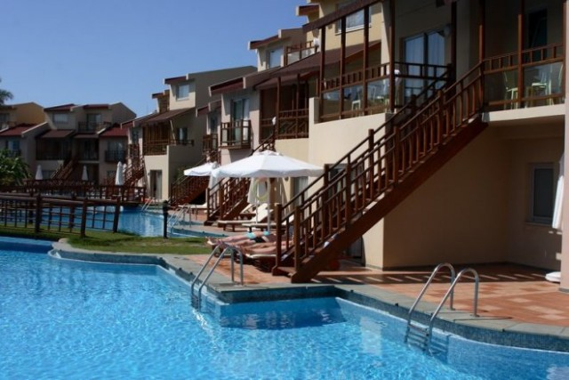 Отель Silence Beach Resort 5*