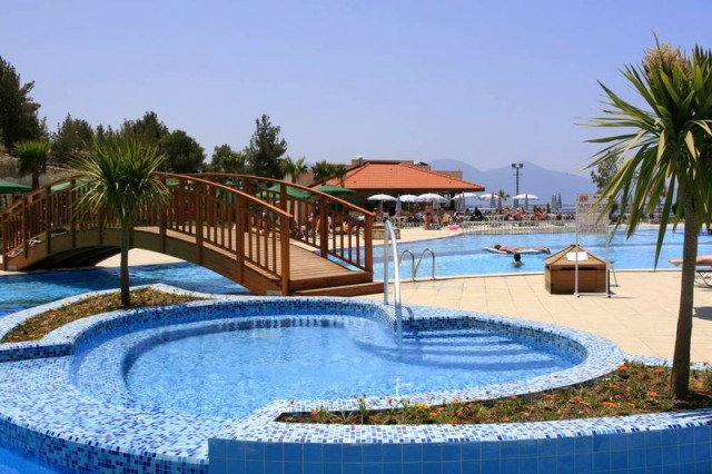 Sealight Resort Hotel 5*